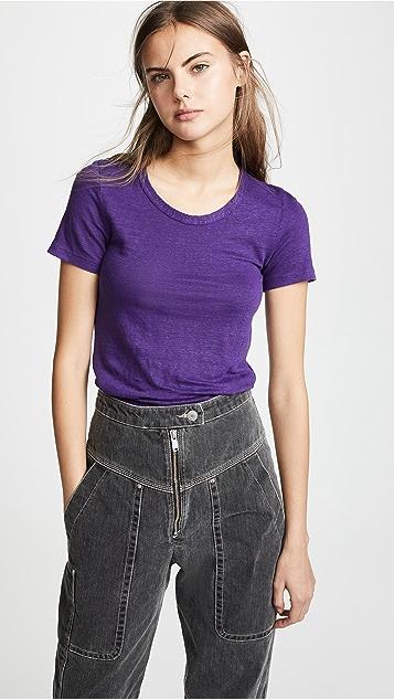 Isabel Marant Etoile Kiliann T 恤