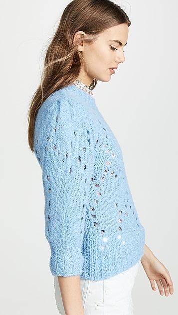 Isabel Marant Etoile Sinead Sweater