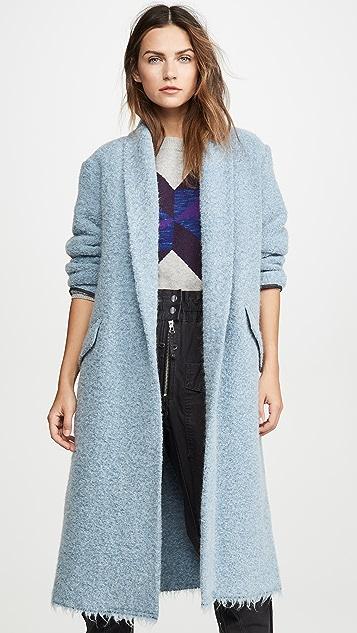 Isabel Marant Etoile Faby Coat