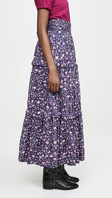 Isabel Marant Etoile Lineka Skirt