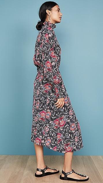Isabel Marant Etoile Yescott Dress