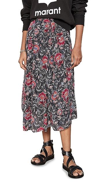 Isabel Marant Etoile Yeba Skirt