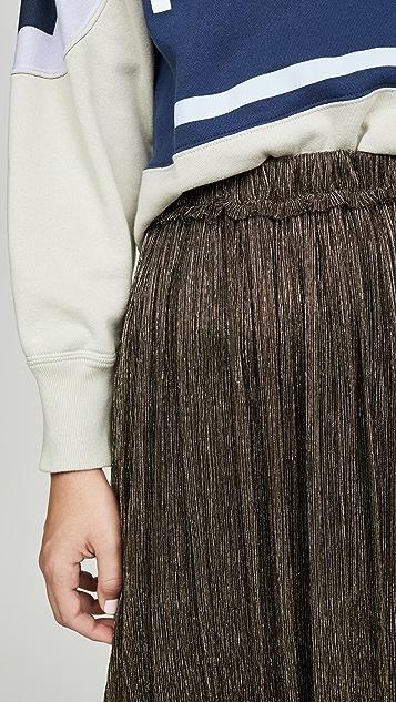 Isabel Marant Etoile Beatrice 半身裙