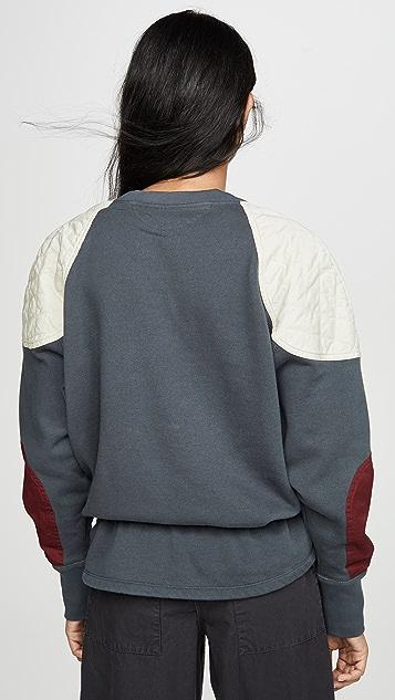 Isabel Marant Etoile Nifen Sweatshirt
