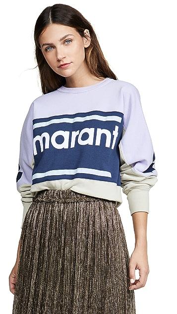 Isabel Marant Etoile Gallian 卫衣