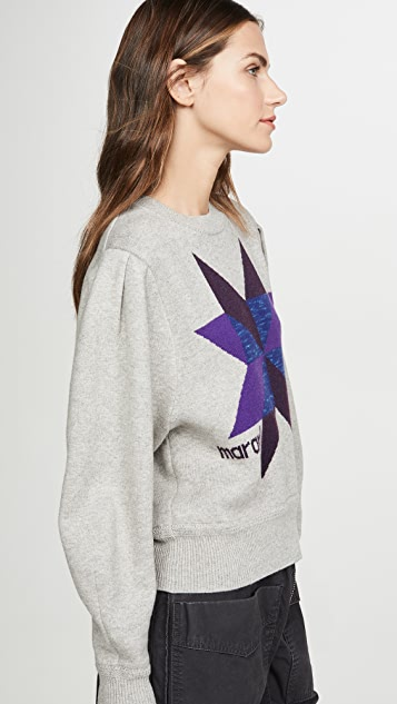 Isabel Marant Etoile Kyall Pullover