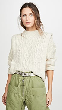Tayle Pullover
