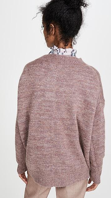 Isabel Marant Etoile Пуловер Mander
