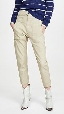 Raluni Trousers