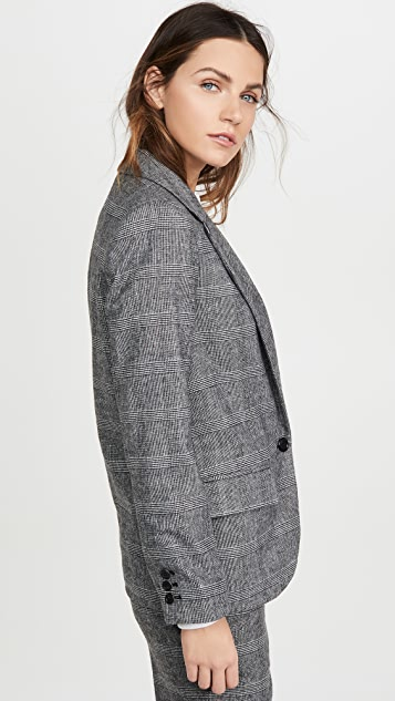 Isabel Marant Etoile Kice 西装外套
