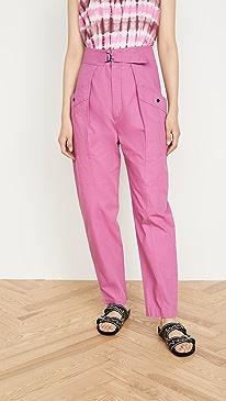 Zilyae Trousers