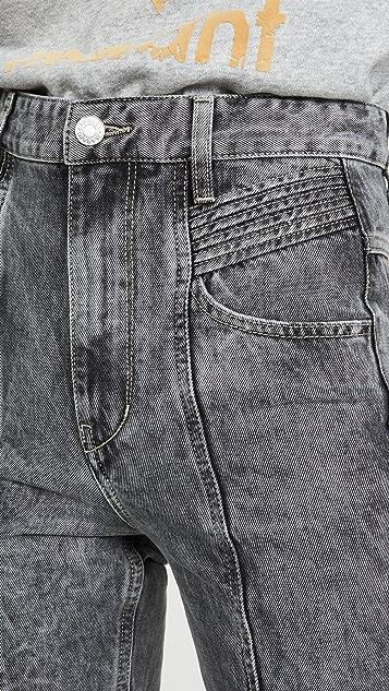 Isabel Marant Etoile Hominy Pants