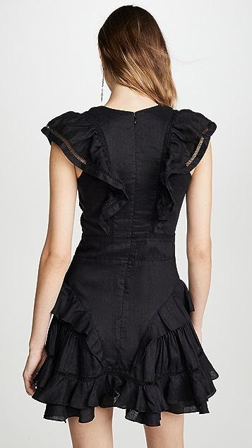 Isabel Marant Etoile Audrey Dress