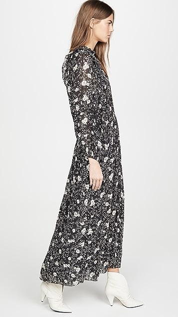 Isabel Marant Etoile Платье Estine