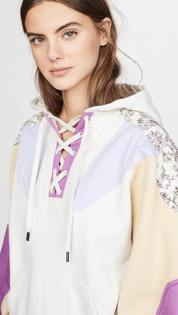 Isabel Marant Etoile Пуловер Nansylia