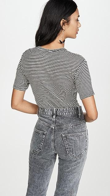 Isabel Marant Etoile Andreia T 恤
