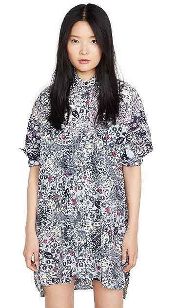 Isabel Marant Etoile Ussaya Dress