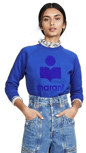 Isabel Marant Etoile Milly Sweatshirt
