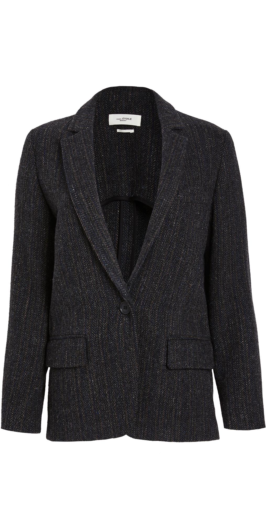 Isabel Marant Etoile Charly Jacket
