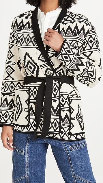 Isabel Marant Etoile Breedalia Jacket