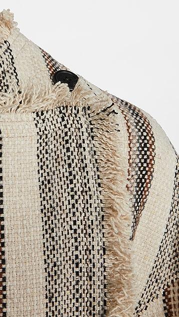 Isabel Marant Etoile Julicia Coat