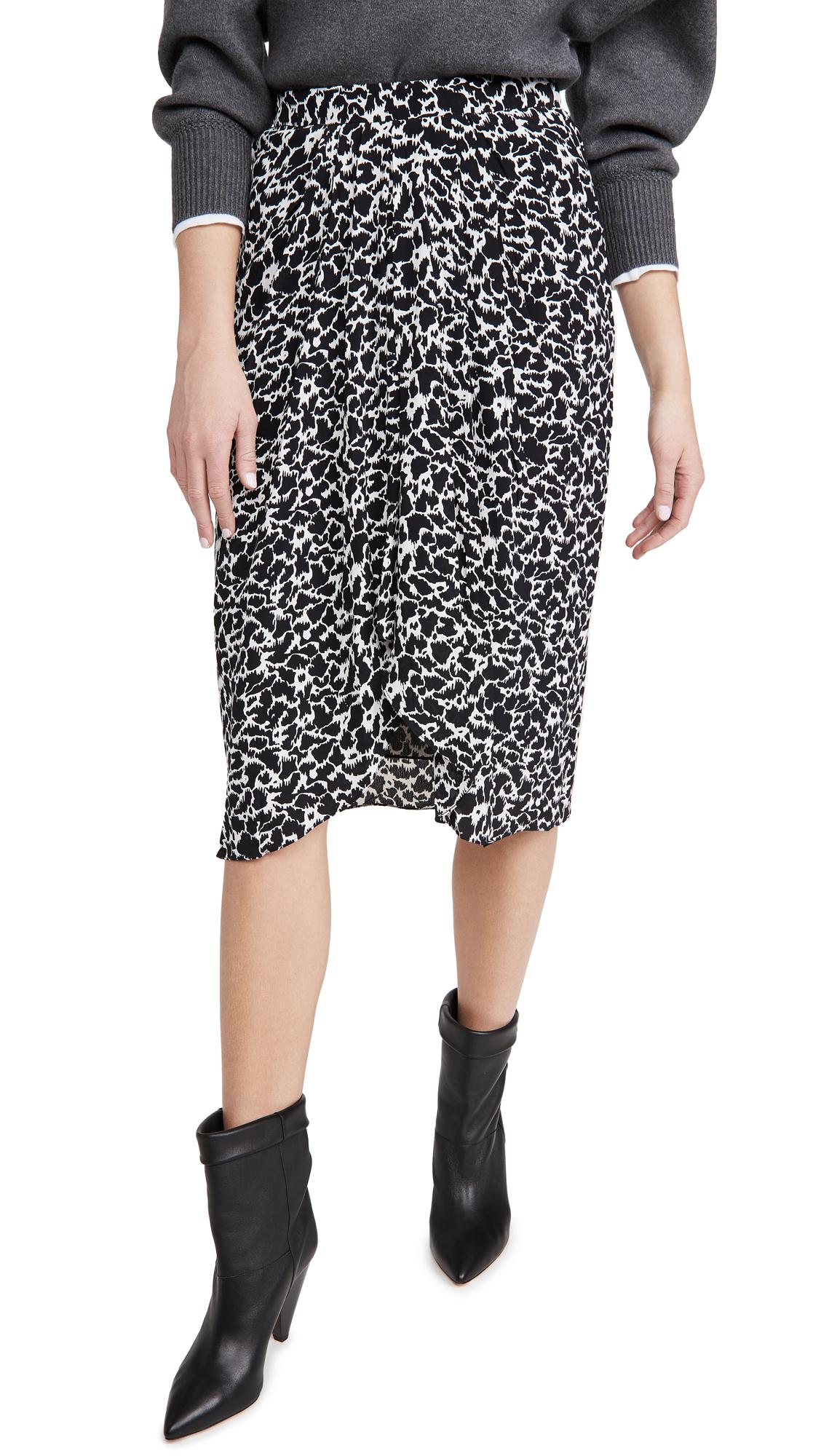 Isabel Marant Etoile Siasi Skirt