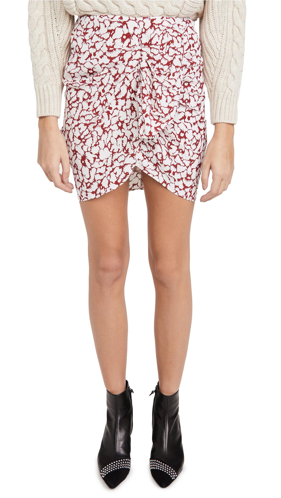 Isabel Marant Etoile Sky Skirt