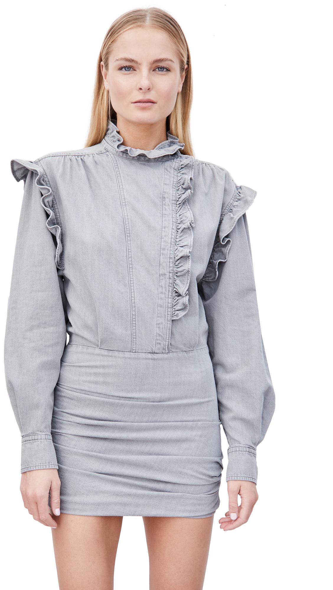 Isabel Marant Etoile Greta Dress