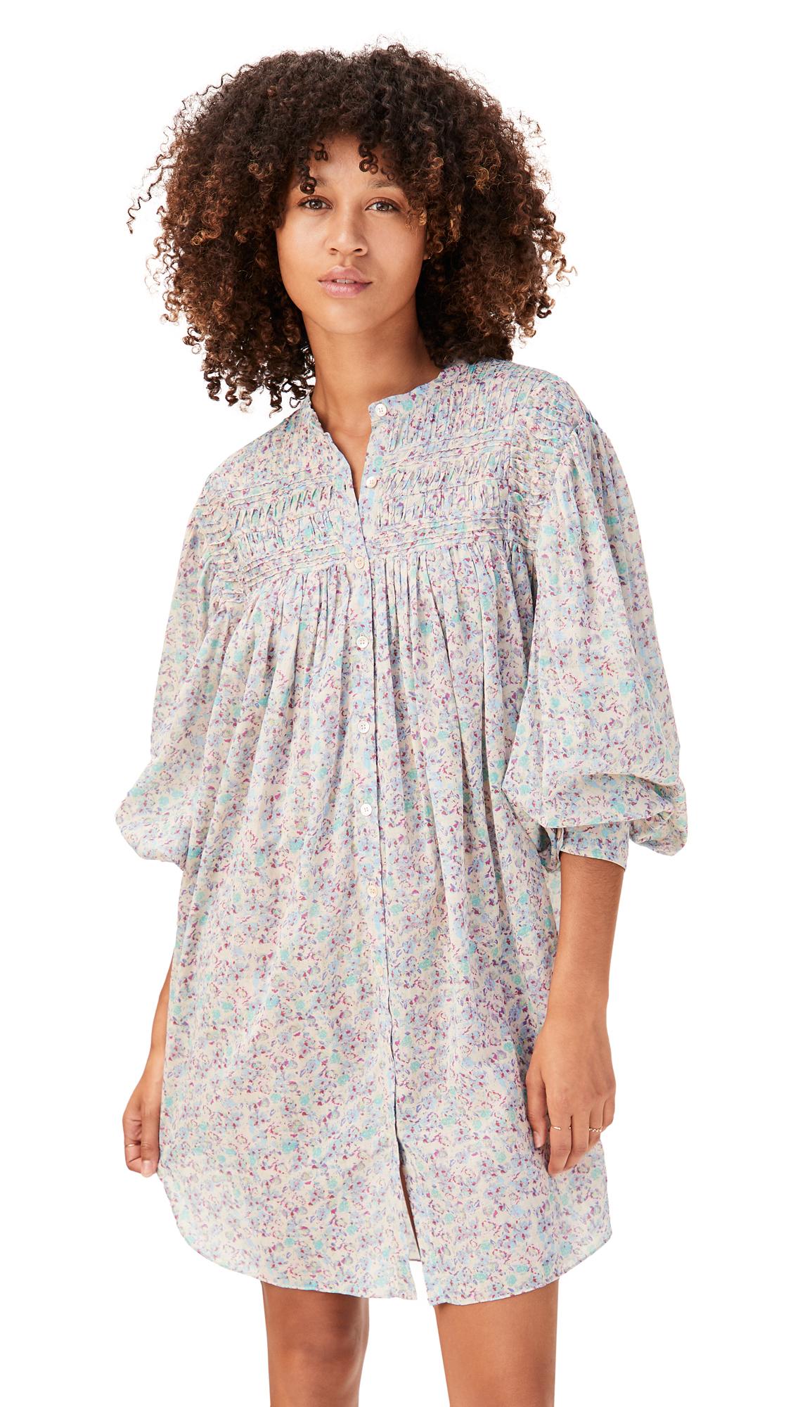 Isabel Marant Etoile Plana Dress