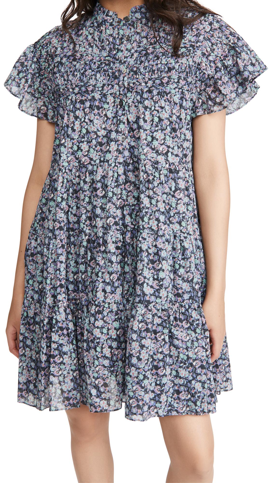 Isabel Marant Etoile Lanikaye Dress