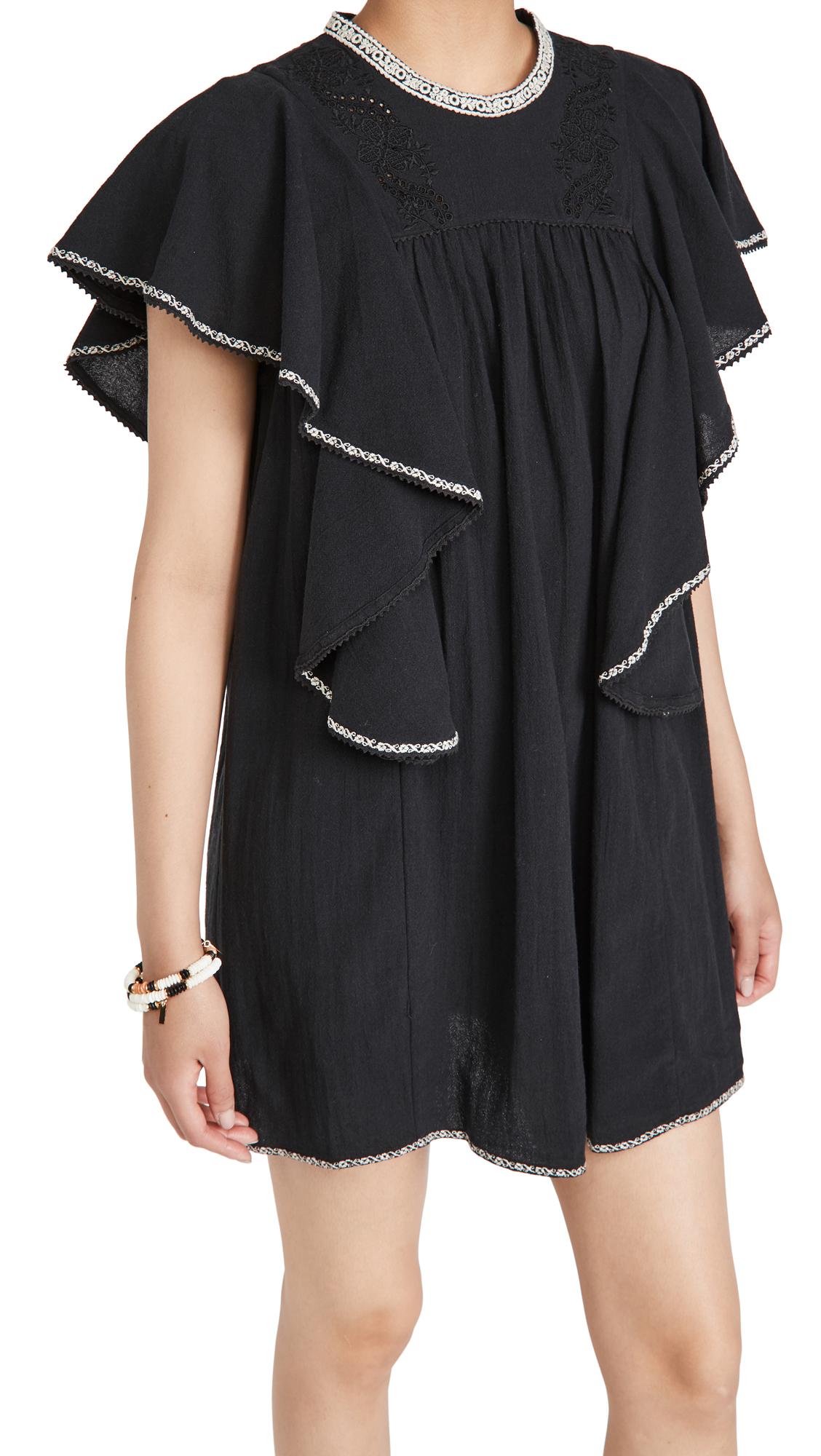 Isabel Marant Etoile Reyes Dress