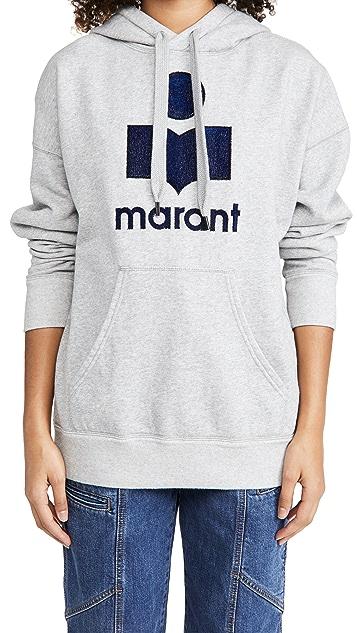 Isabel Marant Etoile Mansel 连帽上衣
