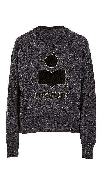 Isabel Marant Etoile Moby Sweatshirt