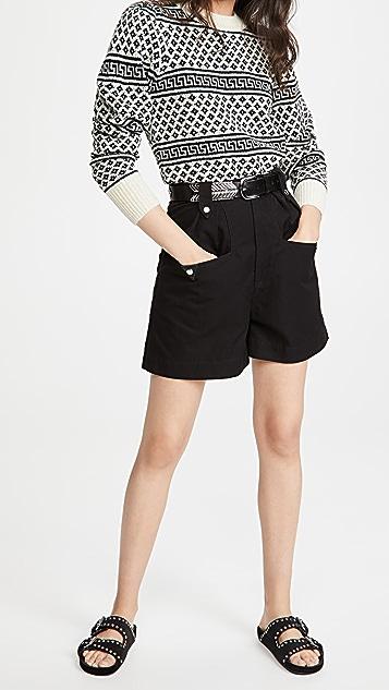 Isabel Marant Etoile Newton Pullover