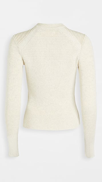 Isabel Marant Etoile Koyle Pullover Sweater