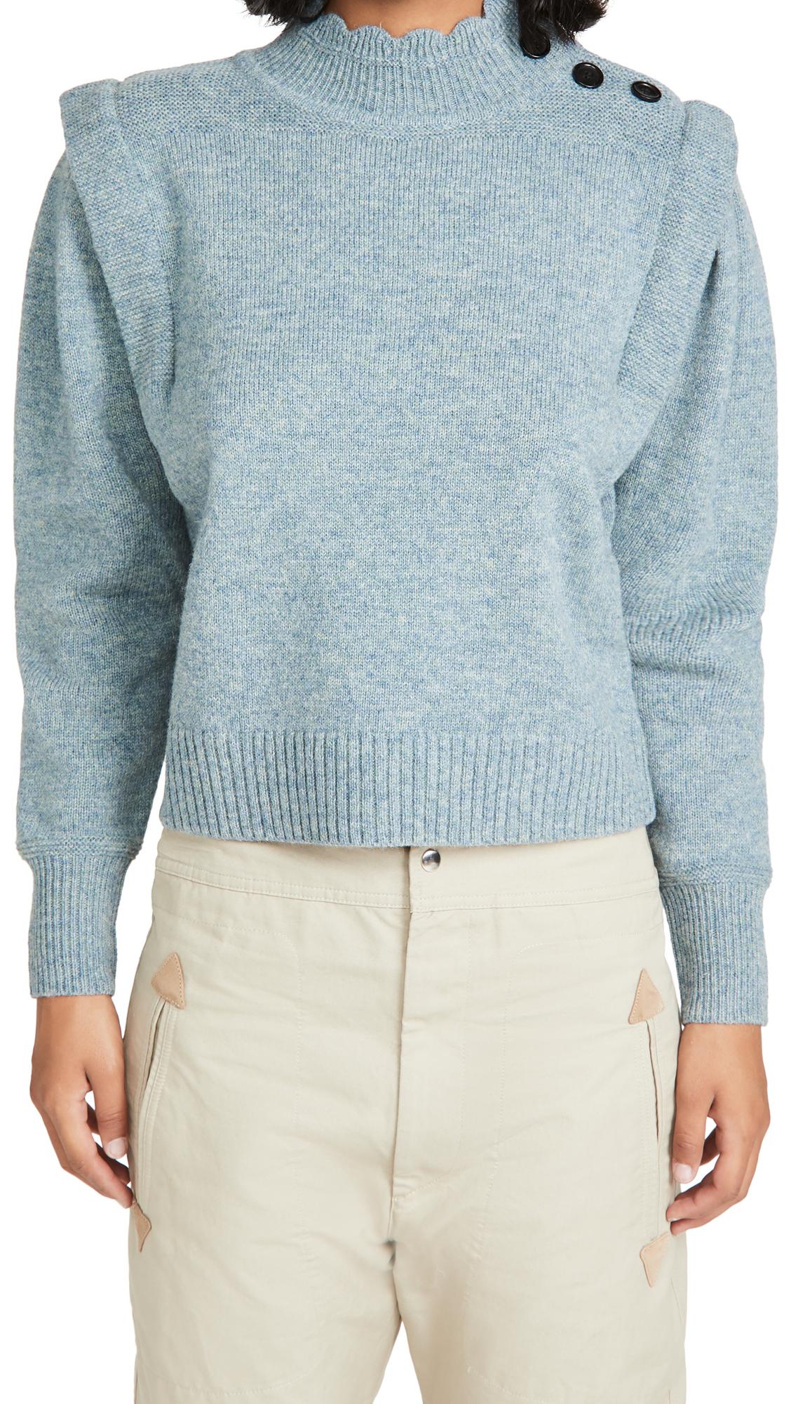 Isabel Marant Etoile Meery Pullover