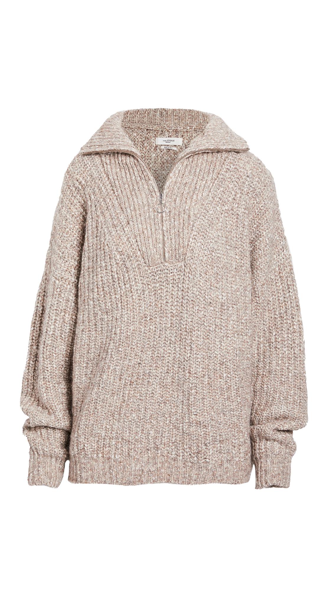 Isabel Marant Etoile Myclan Pullover