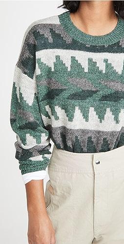 Isabel Marant Etoile - Gatsy Alpaca Pullover Sweater