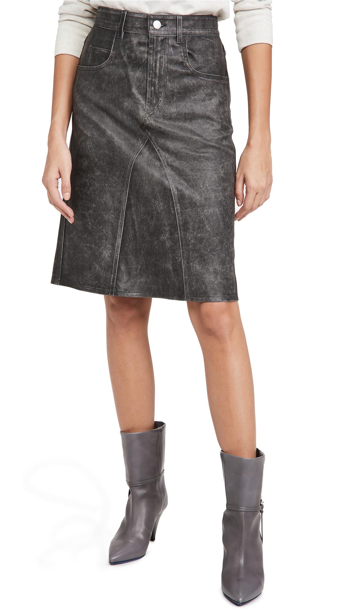 Isabel Marant Etoile Fiali Skirt
