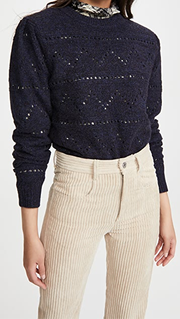 Isabel Marant Etoile Norma Pullover