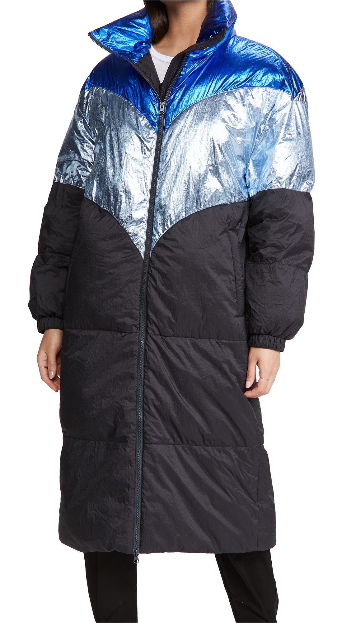 Isabel Marant Etoile Crayao Puffer Coat