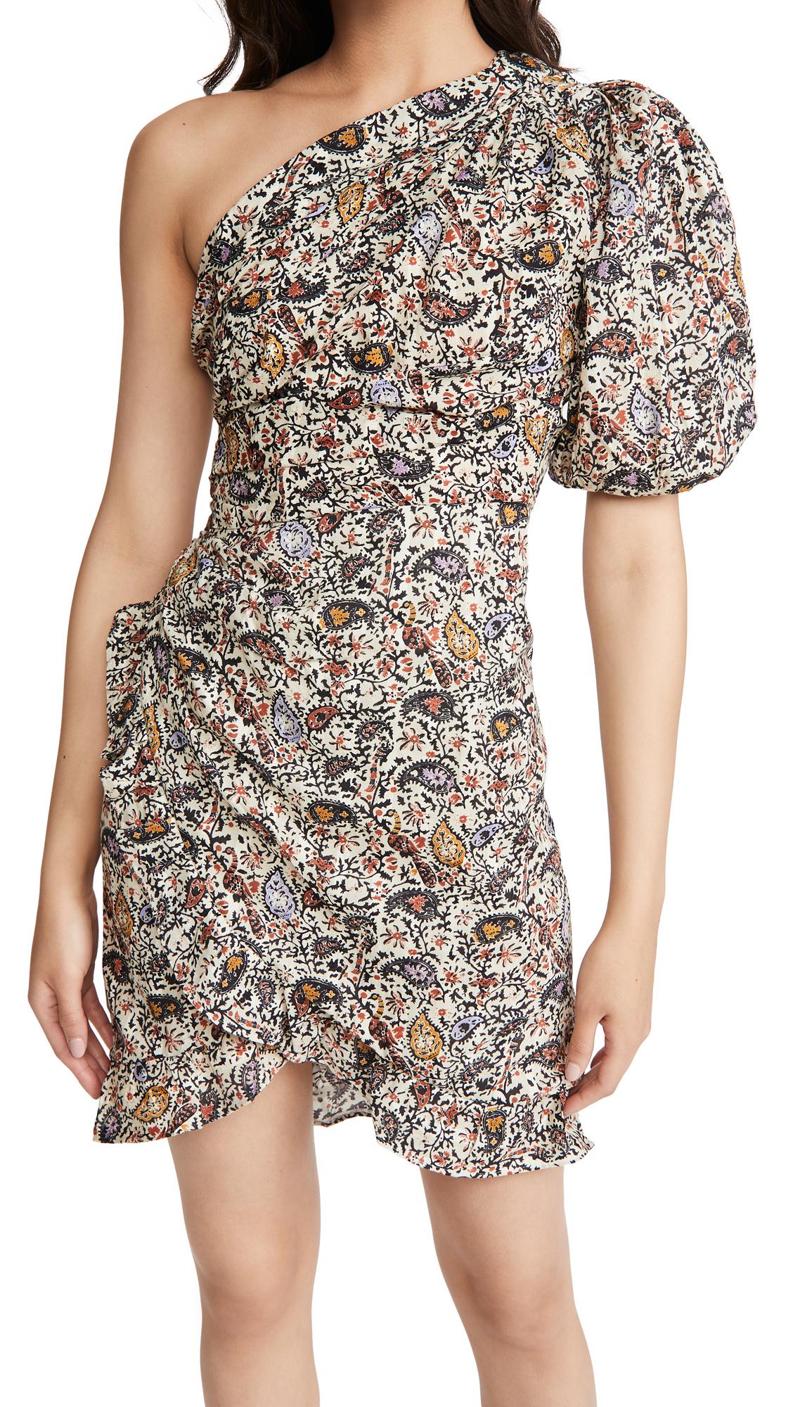 Isabel Marant Etoile Esthera Dress