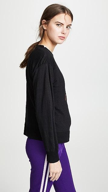 Isabel Marant Etoile Klowia Pullover