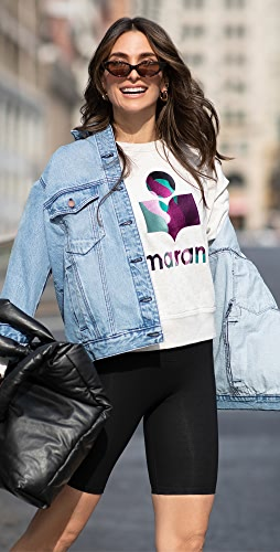 Isabel Marant Etoile - Mobyli Sweatshirt
