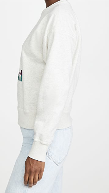 Isabel Marant Etoile Mobyli Sweatshirt