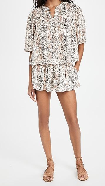 Isabel Marant Etoile Algari 女式衬衫