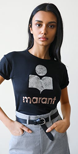 Isabel Marant Etoile - Koldi Tee