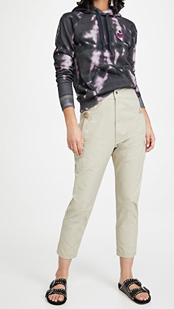 Isabel Marant Etoile Malibu Sweatshirt