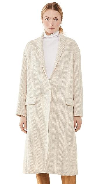 Isabel Marant Etoile Henol Coat