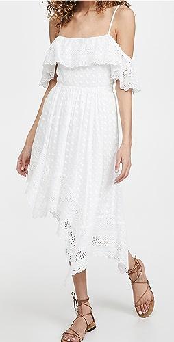 Isabel Marant Etoile - Timoria Dress